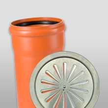 Picture for category Drainage Pipe System