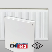 Picture for category High Quality Panel Radiators