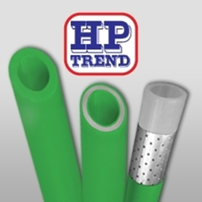 Picture of HP TREND: P.P.R. Pipes