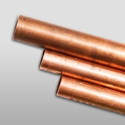 Picture of HALCOR: Copper Pipes