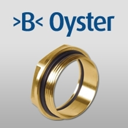 Picture of Bänninger >B< Oyster