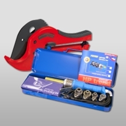 Picture of P.P.R. Insertion Tools
