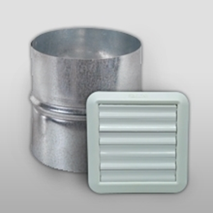 Picture of Air Ducts