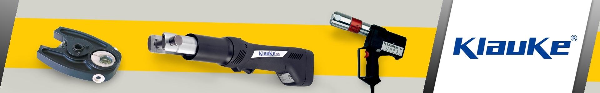 Picture of KLAUKE German Pressing Tools