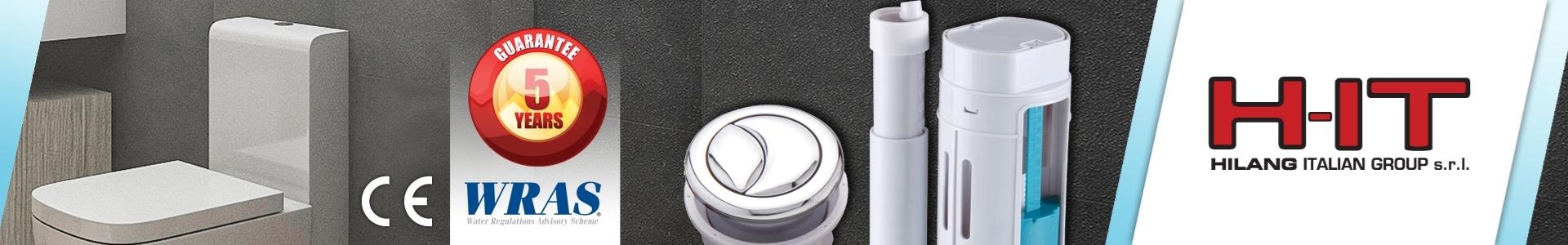 Picture of H-IT Flush Valves