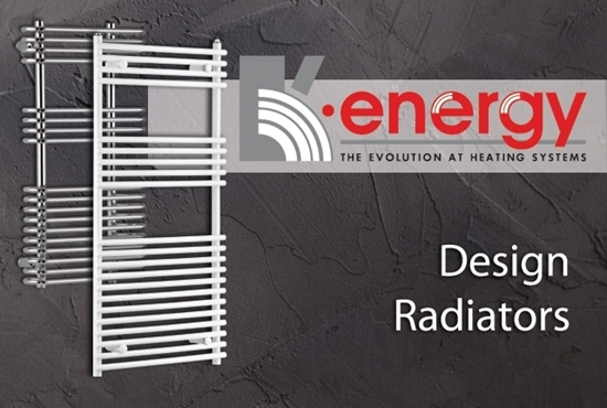 Picture of Κ•energy: Design Radiators